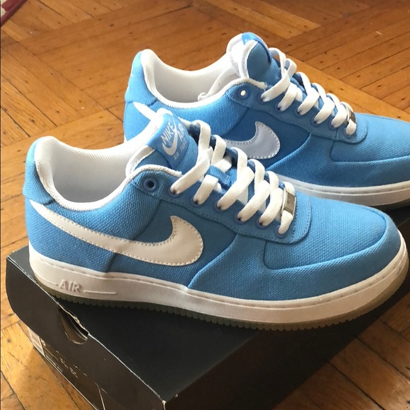 Nike Shoes   Air Force Premium Baby